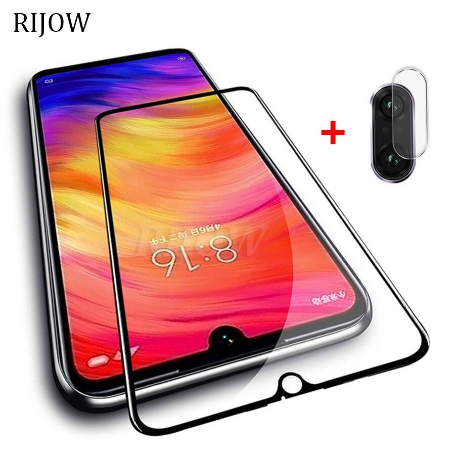 Camera Len Glass for Xiaomi Redmi Note 7 Pro Tempered Glass Redmi 7 Screen Protector Cover Xiomi Note 7 Pro Film Lens Global redmi note 7 pro cover
