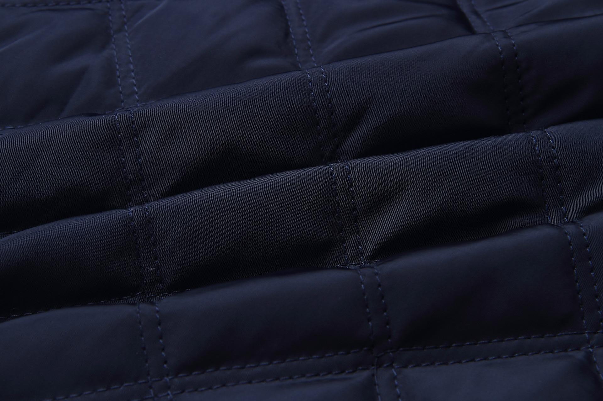 HTB1TbvEw3KTBuNkSne1q6yJoXXaT Plus Size Autumn Winter Fashion Slim Women's Jacket Zipper Cardigan Splice Bomber Jackets 2019 Long Sleeve Bodycon Coats Female