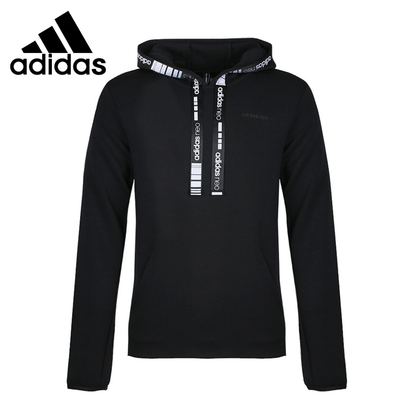 Original New Arrival 2019 Adidas M CS SPACER HD Men's Punning Pullover Hoodies Sportswear