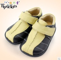 TipsieToes Brand High Quality Genuine Leather Kids Children Sneakers Shoes For Boys Sapato Infantil TMD New 2018 Spring 22316