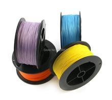Câble demballage en fil plaqué argent OK line P/N B30 1000 FEEP UL1423AWM 30AWG UL1423, 305M, 1000ft, pour xbox 360