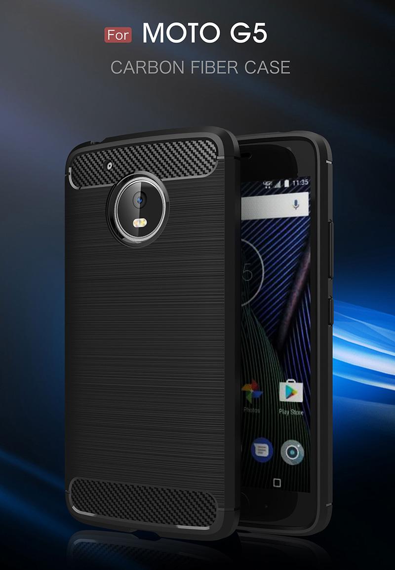 carbon fiber tpu case moto g5 (1)