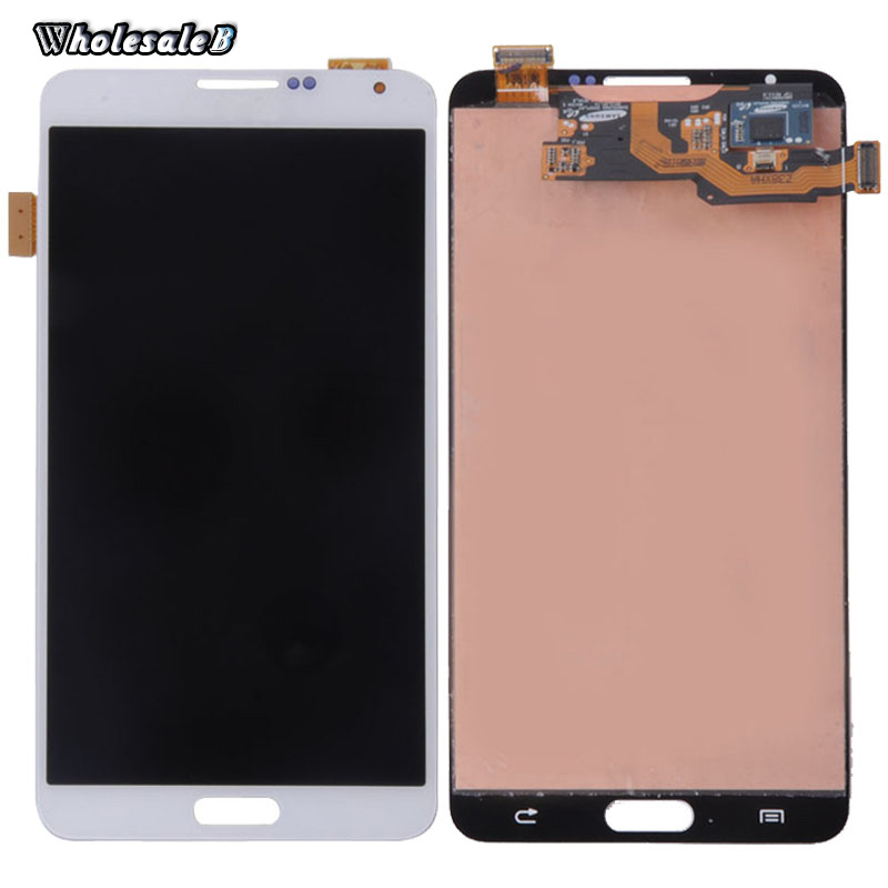 White LCD Display Digitizer Samsung Note 3 Touch Screen Assembly Galaxy SAM929 - HiGoing Store store