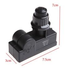 Барбекю газовый гриль Замена 1 розетка AA батарея кнопочный электрод-зажигатель Mar28