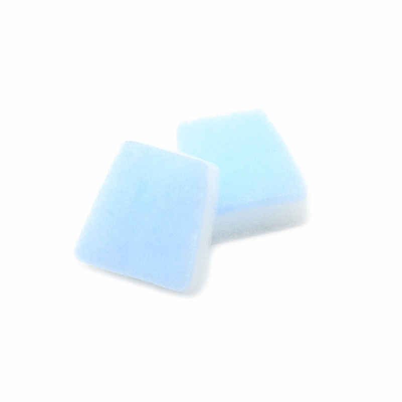 6pcs Hypoallergenic Filter Disposable Sponge For ResMed S7 S8 CPAP Machine Filters