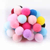 20pcs 16mm High Quality Random Mix Wholesale Oil Diffuser Perfume Balls Aromatherapy Bola for Locket Cage Essential Oil Necklace