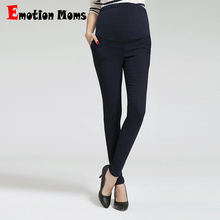 MamaLove High Quality Skinny maternity clothes Maternity trousers Pregnancy Pants For Pregnant Women Plus Size