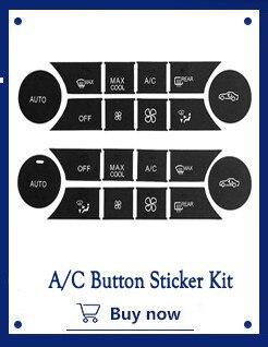AC Button Sticker