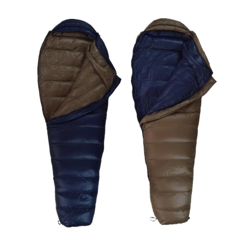 saco de dormir envelope ultra pequeno caminhadas escalada nh15s003 d 02