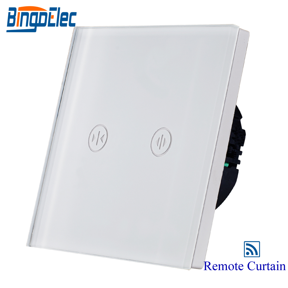 remote window curtain switch, roller shutter switch, blind switch AC110-250V,Hot Sale цена