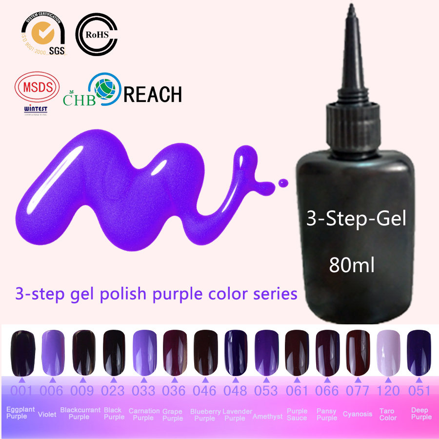 UV Nail Gel Polish Colorful Gel Nail Varnish Soak Off Long Lasting Gel Professional UV Gel Need UV Lamp 2018 new professional electric nail gel polish remover steam off uv gel polish removal machine nail steamer for home nail salon