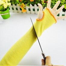 Anti- anti- cut knife cut armband anti- scratch field necessary self-defense products anti-cut level 5