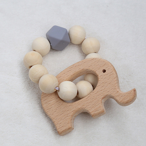 NEW Nordic Style Wooden Beads