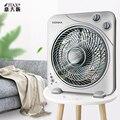 Ventilador de la Mesa del refrigerador del aire del ventilador del escritorio del hogar ventilador eléctrico portátil silencioso