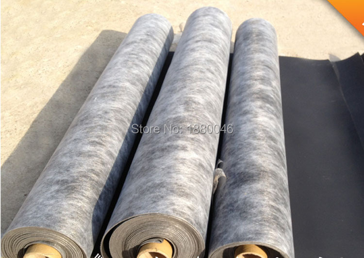Wall Sound Insulation Material : M thickness deadening felt sound insulation materials