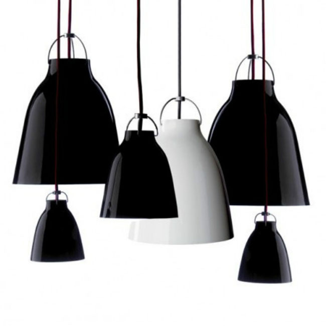 1pc Modern pendant lights black/white pendent Light lighting sitting room bar restaurant living room decoration pendant lamps new modern caravaggio suspension black white pendent lamp light lighting sitting room free shipping