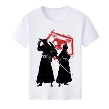Bleach Kurosaki ichigo Kuchiki Rukia T-Shirt