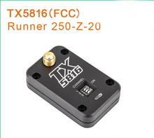 Walkera Runner 250 Spare Parts TX5816(FCC) 5.8G 4CH Transmitter Runner 250-Z-20 F15892