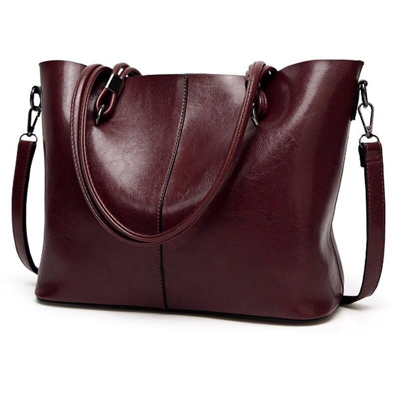 1 pièces Simple grande capacité sac à crayons PU sac à bandoulière nouveau sac Messenger sac à main étui à crayons en cuir fournitures de bureau et scolaires