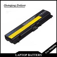 6 CELL Laptop Battery For IBM LENOVO ThinkPad E40 E50 L430 L530 L410 L512 L420 L421