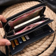 New European and American Business Handbags Multi-function Large Capacity