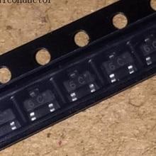 100 шт. BC817-40 6C Силовые транзисторы NPN СОТ-23 BC817 диод транзистор 45 V 500mA SOT23 SMD многоцелевой транзистор