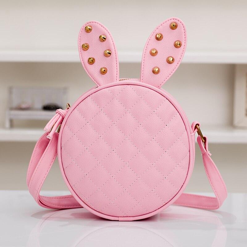 aa991672e16a 2019 New Summer Designers Mini Cute Bag Children Kids Handbag Girls  Shoulder Bag Cartoon Messenger Bags