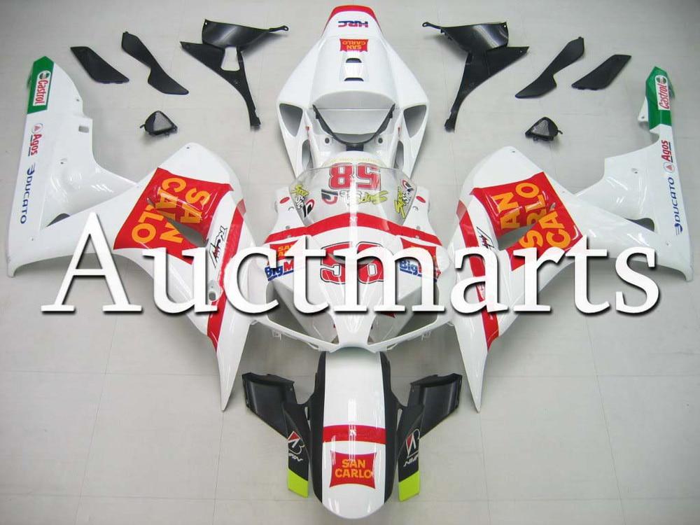 Fit for Honda CBR1000RR 2006 2007 CBR1000 RR ABS Plastic motorcycle Fairing Kit Bodywork CBR 1000RR 06 07 CBR 1000 RR EMS60