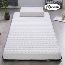Chpermore Latex Mattress Tatami Memory-Foam King Foldable Queen-Size Thicken Slow-Rebound