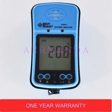 Smart Sensor AS8901 Oxygen O2 Monitor detection Gas Detector 0-30%VOL цена
