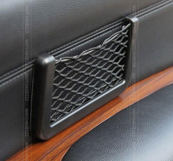 car phone net holder convenient stick glove network. Black Bedroom Furniture Sets. Home Design Ideas