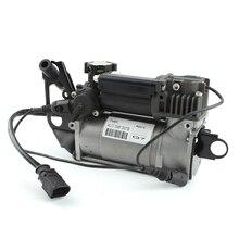 Пневматическая подвеска компрессор насос для Audi Q7 4L0698007