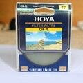 HOYA 77 мм Hoya Цифровой CPL Поляризационный Фильтр Профессиональный Объектив Протектор Как Kenko B + W Andoer CPL