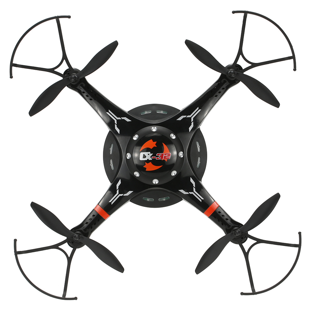 Original Cheerson CX 32 4CH 6 Axis Gyro RC Quadcopter without Camera Automatic Return Drone with