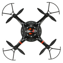 Original Cheerson CX-32 4CH 6-Axis Gyro RC Quadcopter without Camera Automatic Return Drone with LED Light Rmote Control Toys