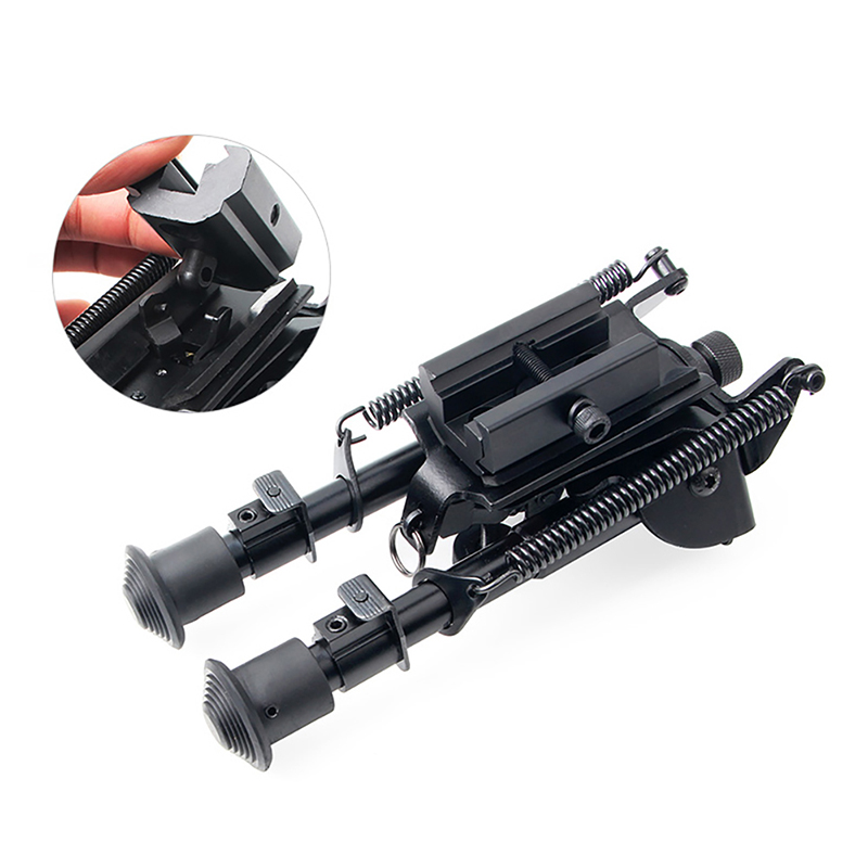 1 Pcs/Set Scope Mount Guide Metal Guide Hunting Tool Rifle Holder Bracket Converter Adapter Accessories