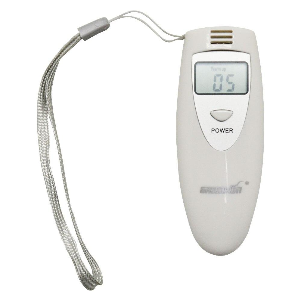 6387A KETONE TESTER Precision acetone breathing instrument ketone meter Digital ketone meter Detector Breathalyzer