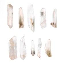 Stones and Minerals Quartz Crystals Home