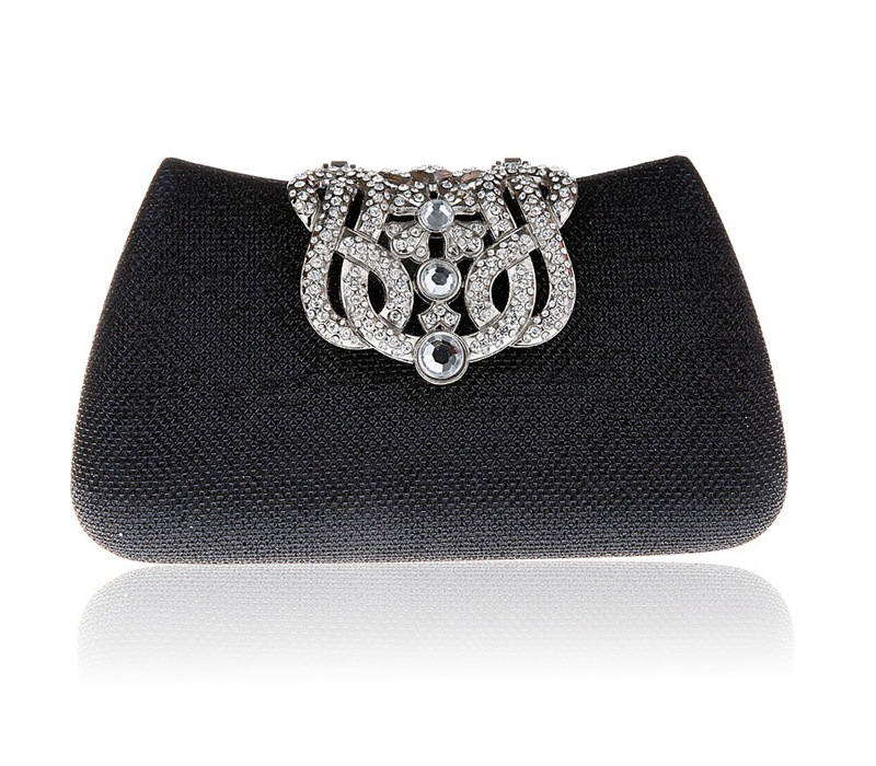 Buy cosmetic bag womens makeup rhinestones and get free shipping on  AliExpress.com acd2492e8556