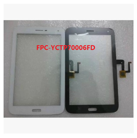 New 7 inch mlais mx70 Maple pie F5189 tablet capacitive touch screen FPC-YCTP70006FD black/white free shipping