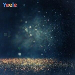 Image 1 - Yeele светильник Bokeh Dark Sands Portrait Pet Doll, вечерние фоны для фотосъемки по индивидуальному заказу для фотостудии