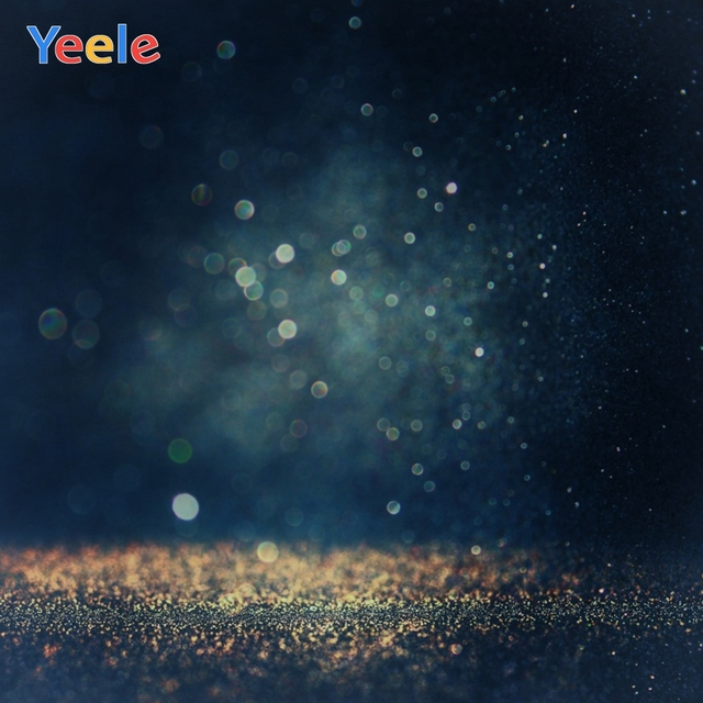 Yeele светильник Bokeh Dark Sands Portrait Pet Doll, вечерние фоны для фотосъемки по индивидуальному заказу для фотостудии