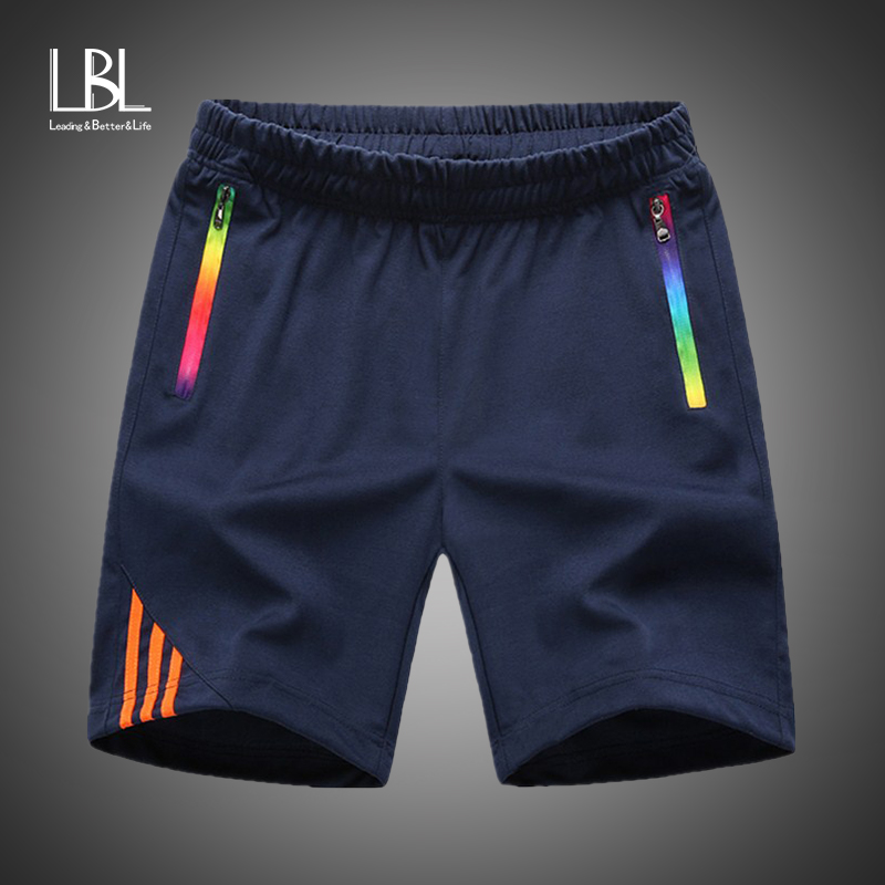 2019 Men Shorts Summer Casual Shorts Homme Loose Elastic Fashion Track Shorts Brand Clothing Plus 5XL Short Sweatpant Trousers