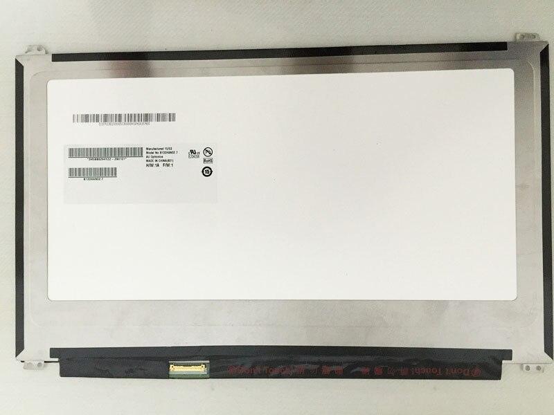 Laptop Matrix 13 3 LED LCD Screen For Asus ZenBook UX310UQ UX310U UX310UA FHD 1920X1080 Panel