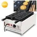 Коммерческий Дораяки машина для производства японских красных блинов электрический 220 в 110 В вагаси Дораяки оборудование для выпечки торто...