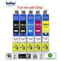 Befon 18XL чернильный картридж замена для Epson T1811 Expression Home XP-205 102 305 312 315 322 325 402 412 415 405 422 425 405