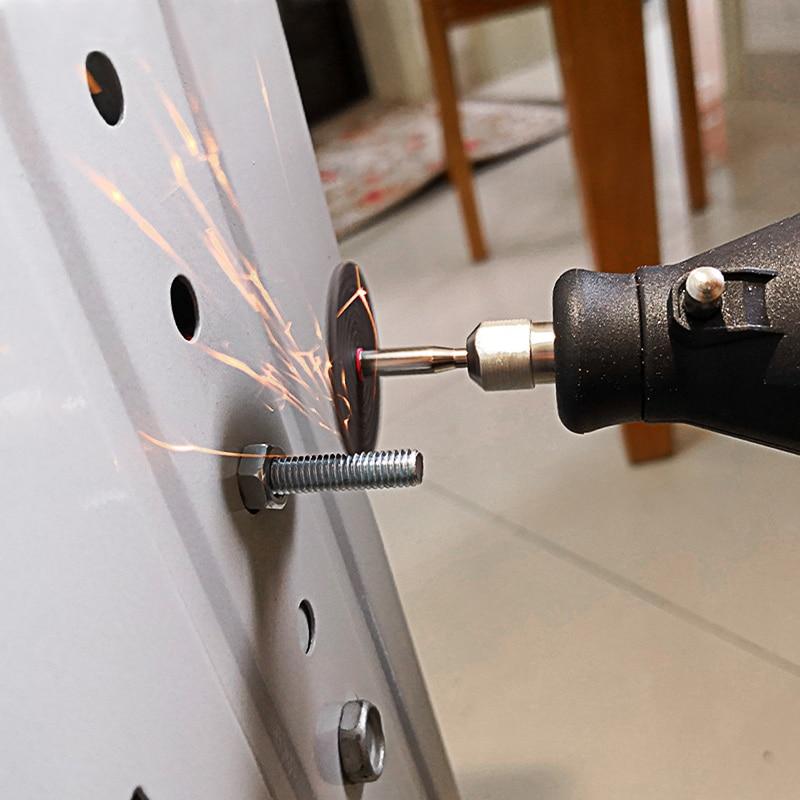 TASP 230V 130W pöörlevate tööriistade komplekt Elektriliste - Elektrilised tööriistad - Foto 2