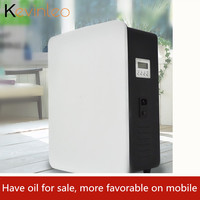 Home Fragrance Aroma Machine 5,000m3 Coveragea Area 500/100mll Cartridge For Office Hotel Home Air Purifier Air Ionizer