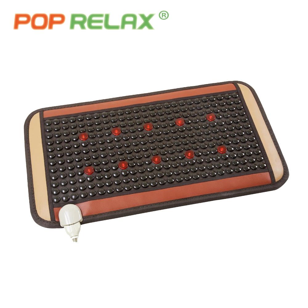 POP RELAX LED фотонды турмалин массаж маты - Денсаулық сақтау - фото 3