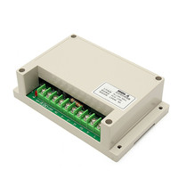 Input AC 220V Output DC 0 220V Motor Speed Controller 1200W Best Price